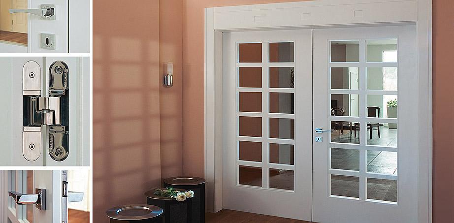 Exklusive Innentüren - Haustüren | Art Déco Türen | FreuHof ...